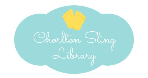 Chorlton Sling Library